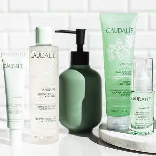 As low as $16Caudalie Holiday Set New Arrivals