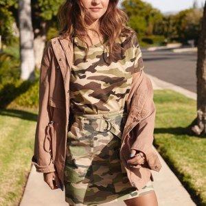 Starting From $12.99Women's Coat @ H&M