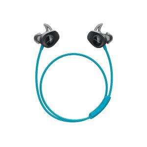 湖蓝SoundSport 无线耳机 翻新