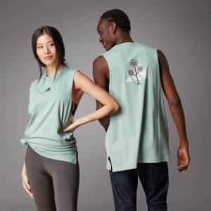 封面薄荷色€30收 橘子色也有adidas Terra Love系列热卖 520情侣装出街必备