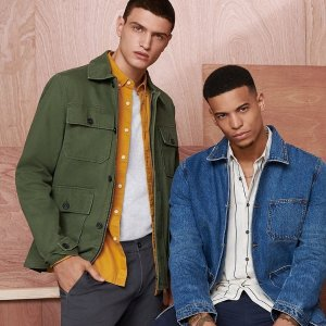 20% Off + Free ShippingTopman Celebrate Labor Day Full-Priced Items on Sale