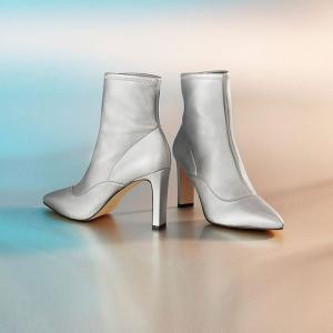 低至5折+额外6折Nine West 折扣区精选美鞋热卖 收秋冬美靴