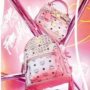 低至5折 好价收大牌MCM Gucci Prada 精选美包、配饰热卖