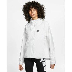 Nike防风衣