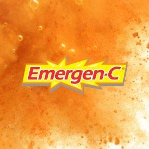 FREE SAMPLEEmergen-C vitamin drink mix