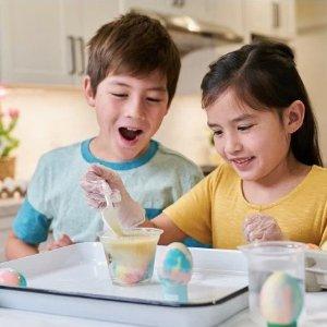 上新:Kiwico 官网热卖 孩子宅在家快来做手工 鸡蛋实验及套装