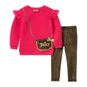 e652a2a50 Juicy Couture Girls @ Rue La La Starts at $9.99, Up to 70% Off ...