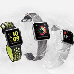 Nike+版 低至$287.20Apple Watch Series 3 GPS 运动手表 38/42mm 限时优惠