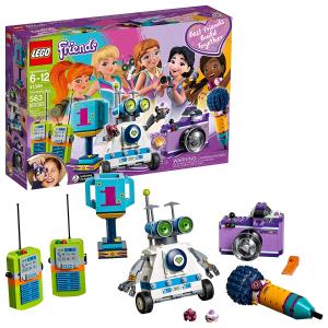 $40.78(原价$64.99)Lego 乐高 Friends 好朋友系列友情大礼包 41346
