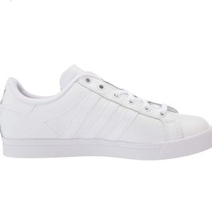 $33起(原价$70)闪购:adidas 三叶草经典款三条杠运动鞋