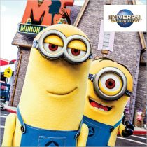 50% off Buy 2 Get 3 Days Free Universal Studio ticket holiday sale@ Best of Orlando