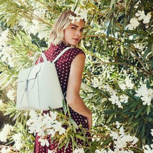 Free Bracelet Pouch with $400 purchaseSelected Women's Bags @ SENREVE