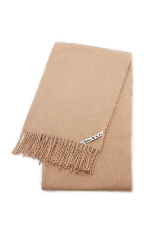 Canada New 羊毛围巾
