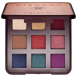 Libertine Eyeshadow Palette - Viseart | Sephora