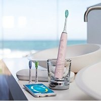 Philips Sonicare 9300 钻石亮白智能蓝牙电动牙刷 粉色