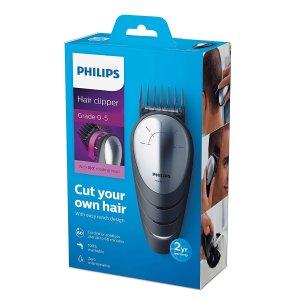 Philips Do-It-Yourself 理发器近期好价 留学党的好物推荐