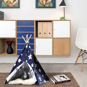 Up to 40% OffPetco Pet Teepee on Sale