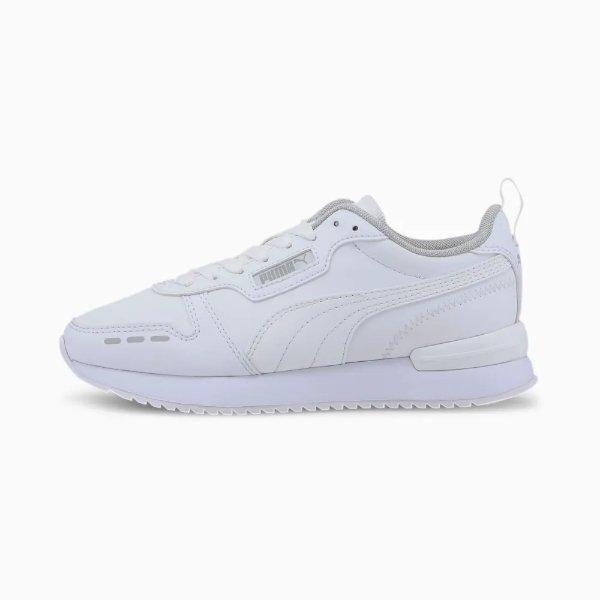 大童 R78 SL 小白鞋