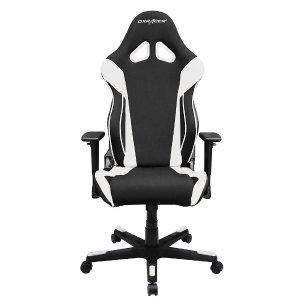 $289.99(原价$389.99)DXRacer RW106 Racing系列电竞椅 黑白经典