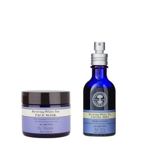 Neal's Yard Remedies面膜+喷雾套装