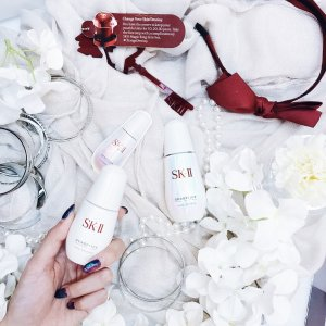 Free $74 Value Gwpwith $200 Purchase @ SK-II
