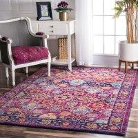 Houzz 装饰地毯