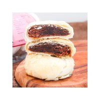 稻香村 苏式豆沙月饼 310g