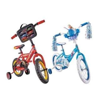 立省$30.99黑五预告:Target 儿童自行车促销