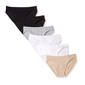 For $12Amazon Essentials Women's Panty @Amazon.com