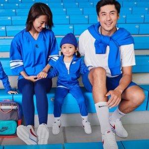 低至7折 $24.99起Nike 好价收大童美鞋 经典小白鞋 39码大脚美眉也能穿哦