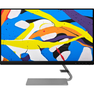 "Lenovo Q24i-1L 23.8"" IPS LED FHD FreeSync Monitor"