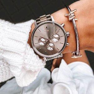 $67起+包邮MVMT 精选时装腕表 气质百搭款