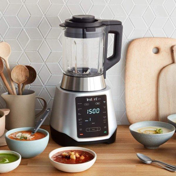 Instant Pot Ace Plus 10合1智能冷热搅拌机