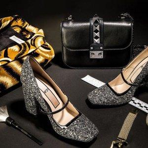 低至2折 €239收Prada厚底鞋折扣升级:YOOX 精选折扣区热卖 Prada、Gucci、Fendi都参加