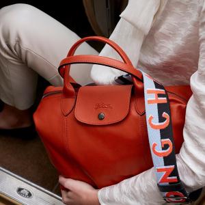 $29.99起Longchamp 通勤包热卖 经典款多色闪购超值入