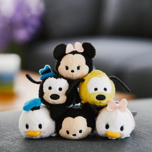 Today Only: As Low As $4.99 + Free ShippingAlomost Autumn Sale @ shopDisney