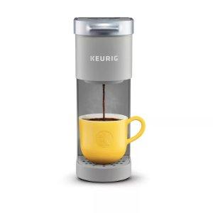 Keurig K-Mini 胶囊咖啡机