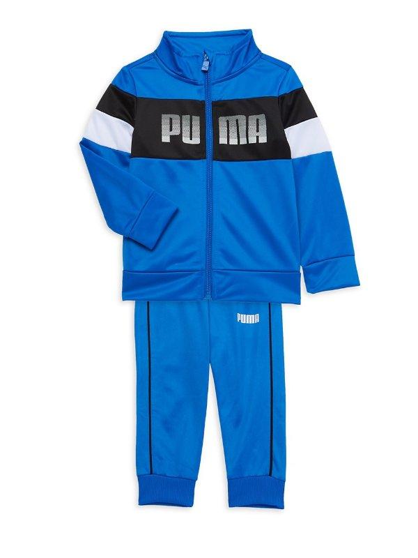 男婴、幼童运动服套装