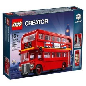 London Bus 10258   Creator Expert   Buy online at the Official LEGO® Shop US