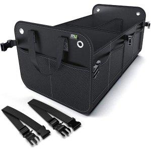 MIU COLOR 可折叠后备箱收纳盒