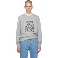 Loewe LOGO卫衣