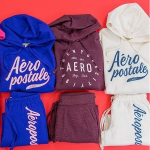 Extra 15% OffEntire Site Game Day Sale @ Aeropostale