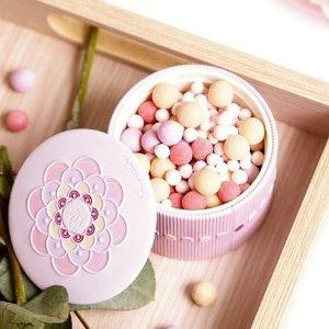 额外8折 £29收幻彩流星粉球娇兰精选彩妆热卖 收兰花系列、粉底液、Kiss口红
