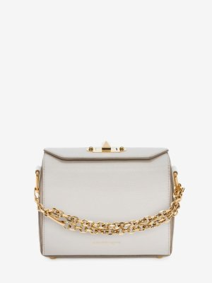 Box Bag 19 | Alexander McQueen