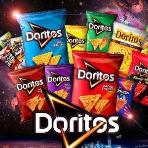 $8.81起  一包低至$0.2Doritos 多力多滋 玉米片大促,多口味可选