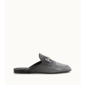 Tod'sMules in Denim