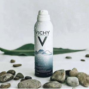 满额最高立减$20最后一天:Vichy 薇姿特卖 收夏日必备 火山温泉水喷雾 即时补水
