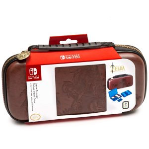 Nintendo Switch Zelda Breath of The Wild Carrying Case