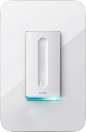 Wemo Wireless Dimmer Switch