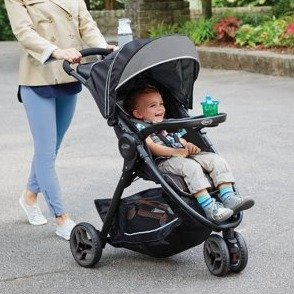 $94.46Graco FastAction Sport LX Click Connect Stroller, Banner